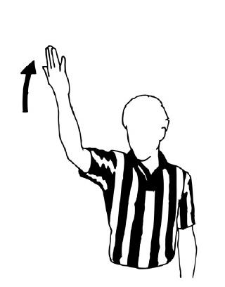 Basketball Fouls Signals