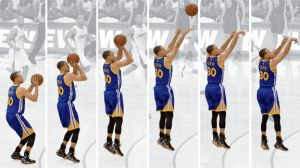 How to Shoot a Basketball Quicker