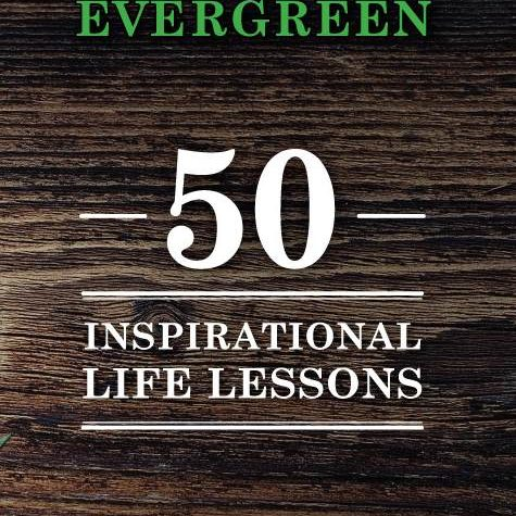 Inspirational Life Lessons Front Cover