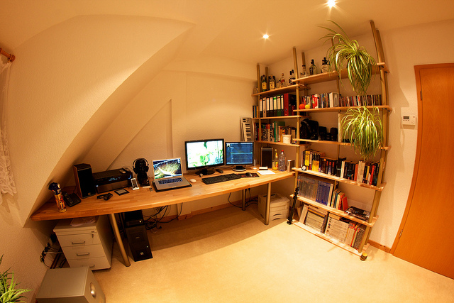 five.onethreetwo's Workspace