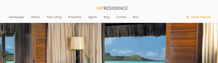 wp-residence-screenshot