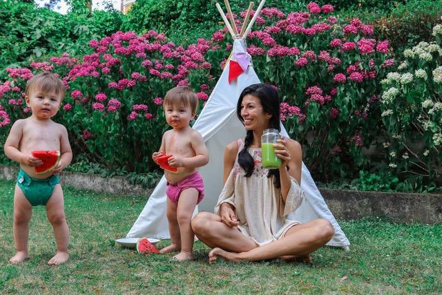 Vegan Parents Spotlight: Danielle Alvarado - I have Found the Road to Gentle Parenting through Veganism.