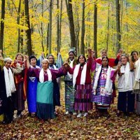 Please Help Support the 13 Indigenous Grandmothers