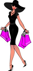 shopping lady personal pu stylist potential stylish fabulous inspirationalyou director march introducing blogger guest saturday shoes heels years