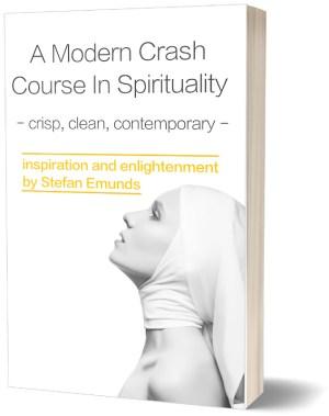 Spiritual 3D Book Cover