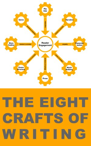 Eight Crafts Cover