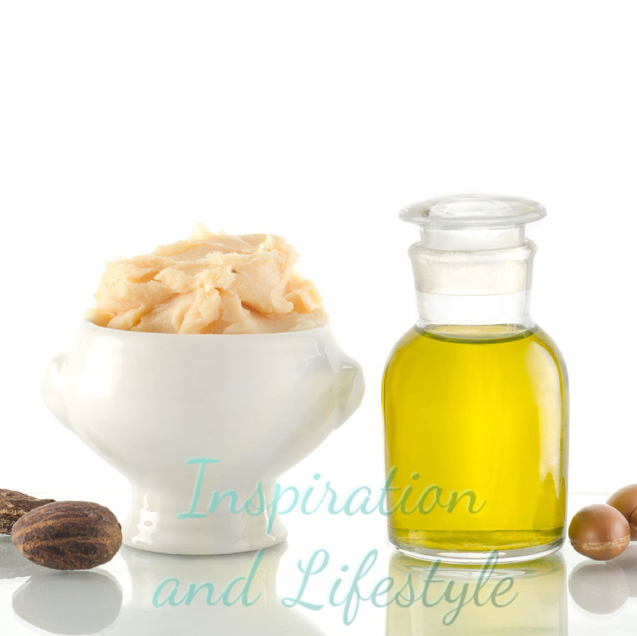 Non-comedogenic oils and butters