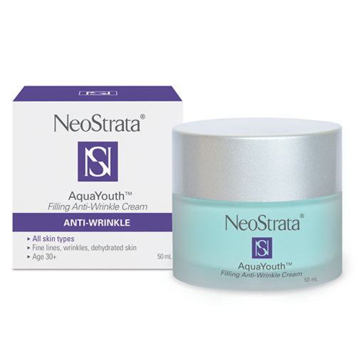 September 2016 buys: Neostrata AquaYouth Anti-Wrinkle Cream