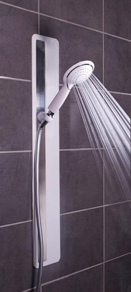 La douche aimante de Lapeyre  Inspiration bain