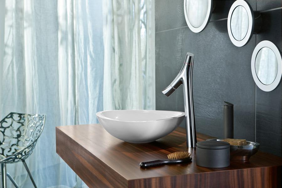 Robinets design  nouveauts 2013  Inspiration bain