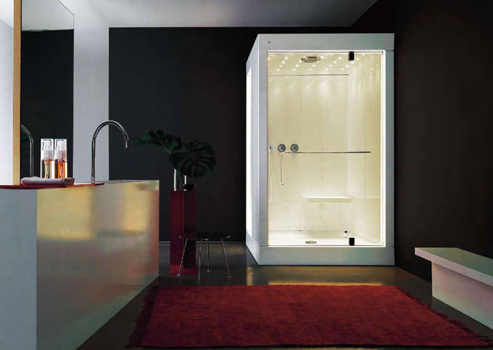 Des Cabines De Douche Design Inspiration Bain