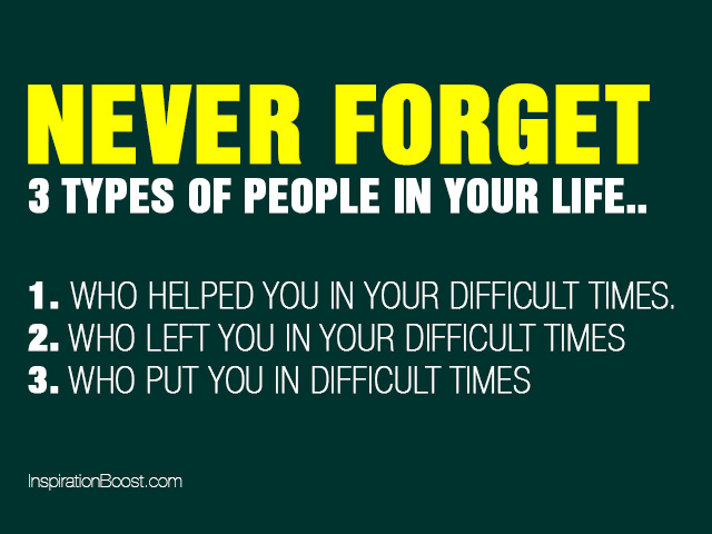 Inspirational Quotes About Loved Ones