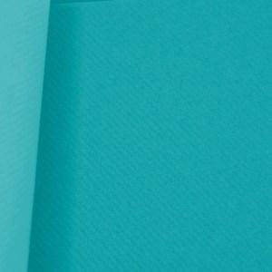 Nappe Voie sèche turquoise