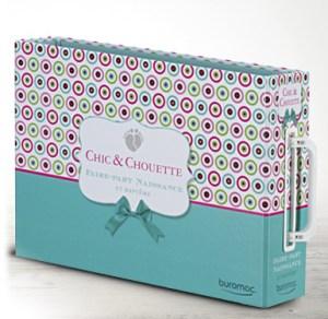 Catalogue Chic et Chouette 2013