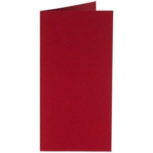 Papicolor carte double 210 x 105 - bordeaux