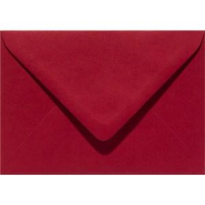 Papicolor enveloppe 114 x 162 - bordeaux