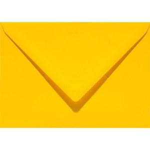 Papicolor enveloppe 114 x 162 - jaune