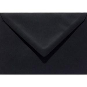 Papicolor enveloppe 114 x 162 - noir