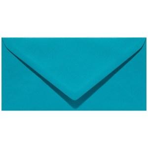 Papicolor enveloppe 220 x 110 - turquoise