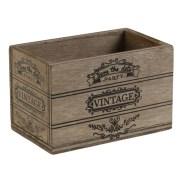 Cagette vintage - naturel