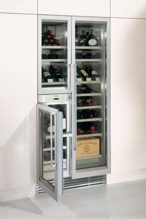 Bien choisir sa cave  vin  Inspiration cuisine  Le