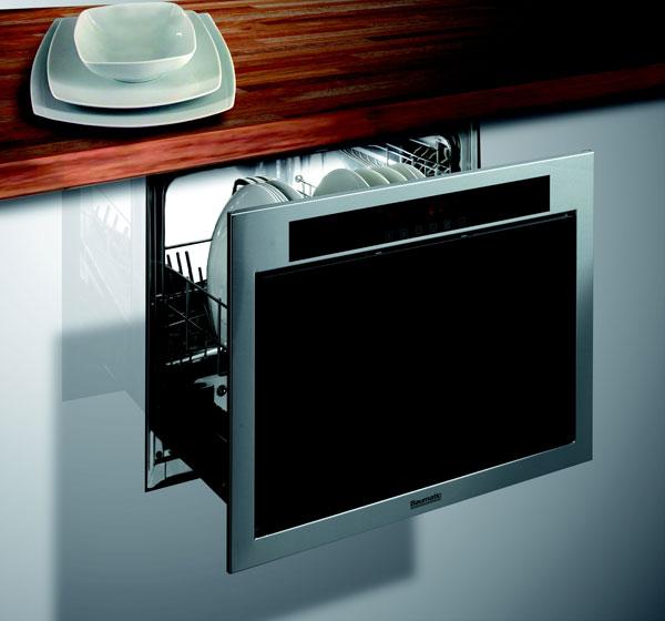 Le Lave Vaisselle Tiroir De Baumatic Inspiration Cuisine