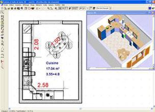 logiciel conception cuisine ikea