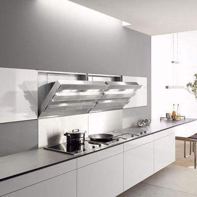 Les nouvelles hottes design  Inspiration cuisine  Le magazine de la cuisine quipe