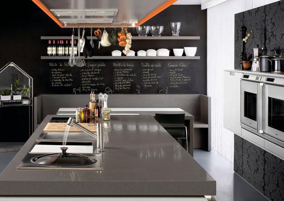 Ikea Chaise Cuisine