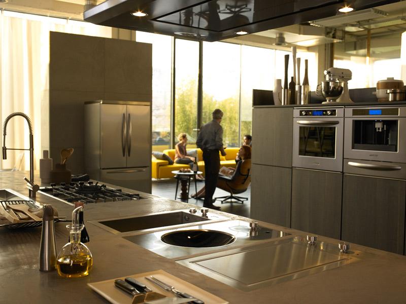 Les dominos design de Kitchen Aid  Inspiration cuisine