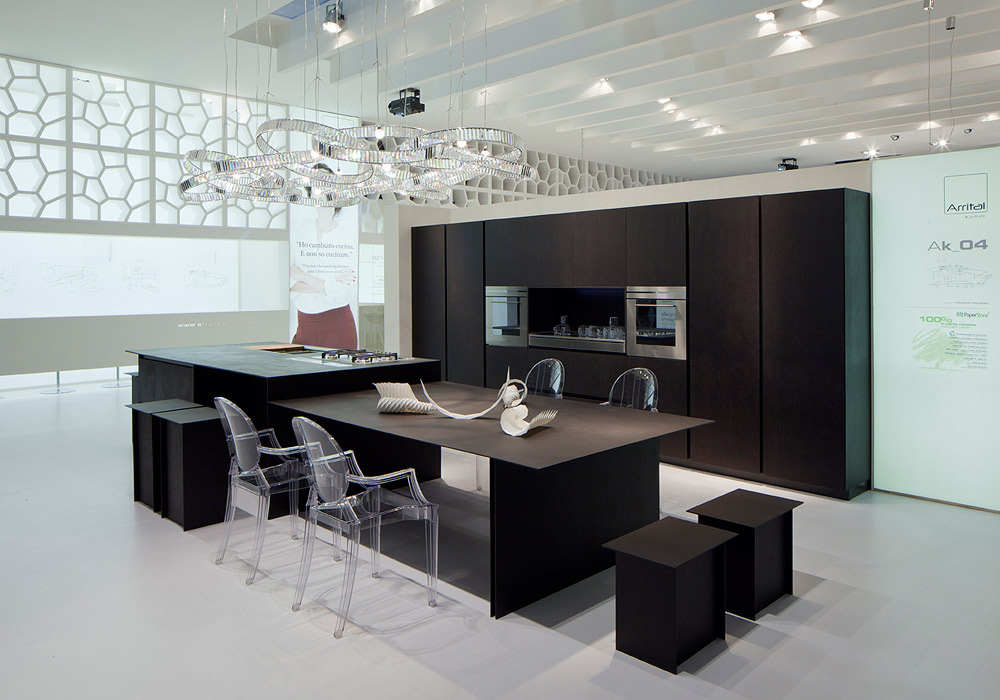 Arrital  la Kitchen culture  Inspiration cuisine