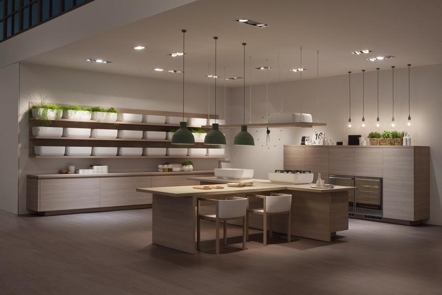 KI la nouvelle cuisine de Scavolini  Inspiration cuisine