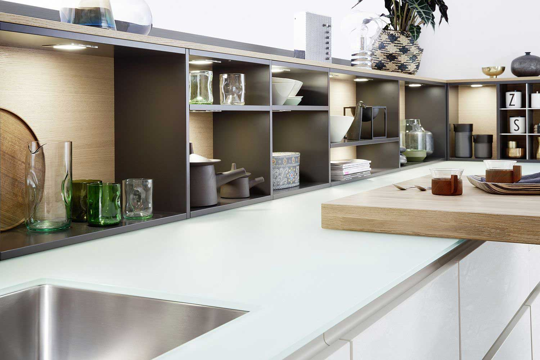 Leicht Küchen Katalog | Los Angeles Usa Architektur 43 Küche News Küchen