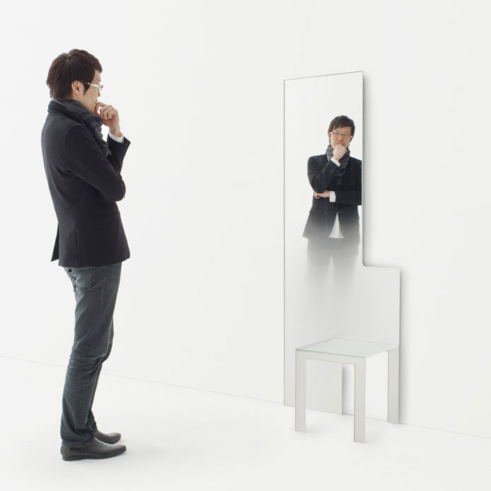 Miroir mon beau miroir  Inspiration deko