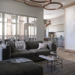 Contemporary Living Room Design Styles Layout Two Loveseats What Is Modern Classic Style In Interior Inspiration Defines The House