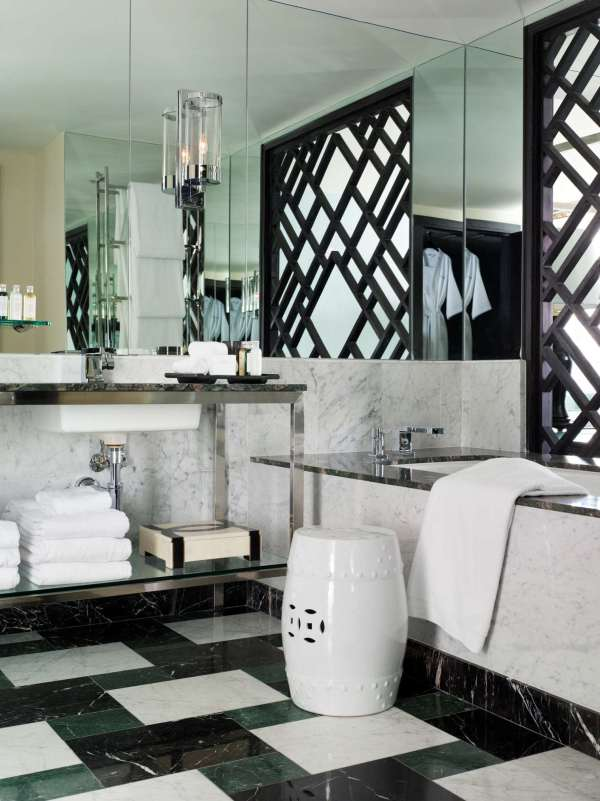 Bathroom Design Miami