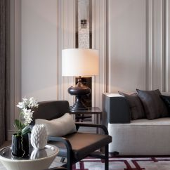 Classic Living Room Decor Luxury Leather Sets How To Get A Modern Inspiration Design Books Blog Therefore Your Interior Will Complement These Details Home That Is Timeless Utilizes Natural Resources And Fibers Such As Woods Stones Brick