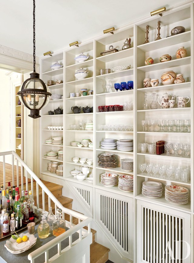 pantry kitchen island and chairs ideas for a stylish space inspiration design books blog we all want clean everything need never forget that deserved luxury too don t