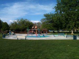 Kennewick Parks