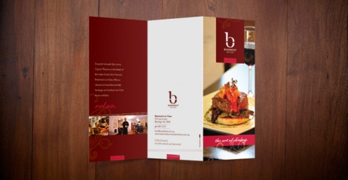 25 Incredible Examples Of Brochure And Catalog Design