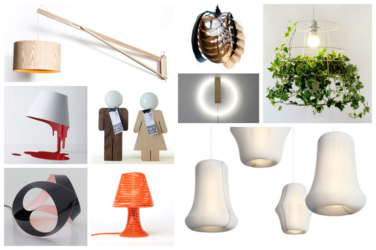innovative lighting design