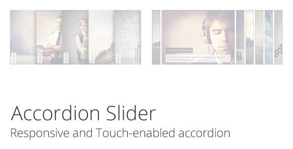 Accordion Slider