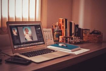 Freelancers Home Workspace