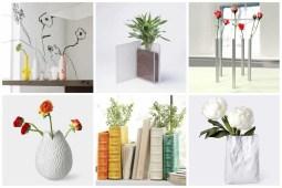 Unique and Creative Vase Designs