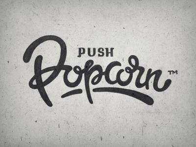 Popcorn by Eddie Lobanovskiy