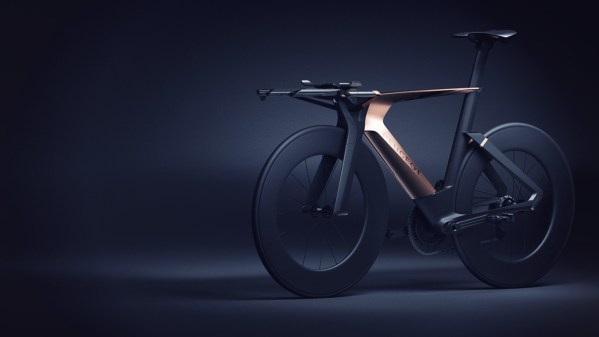 Peugeot Onyx Bike