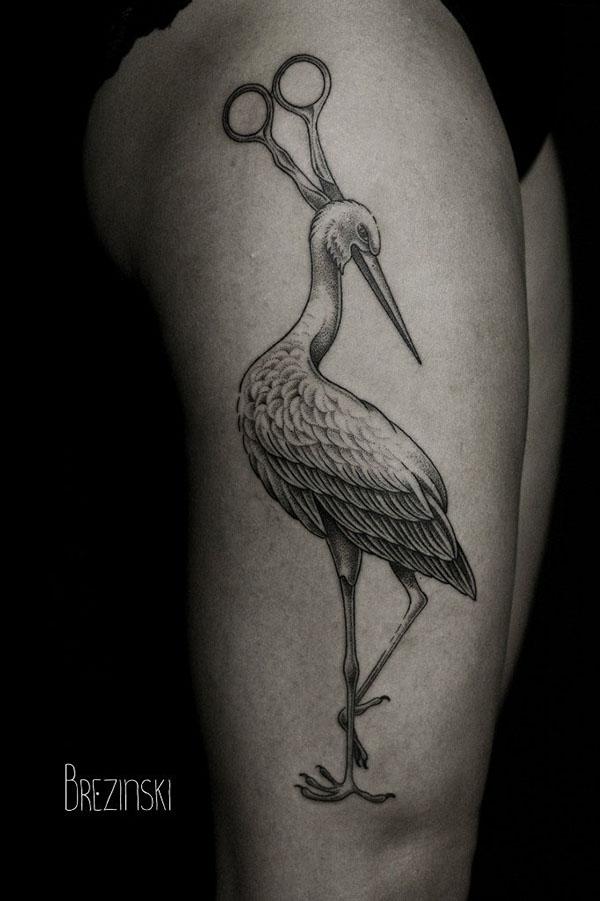 Tattoos by Brezinski4