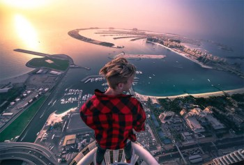 10 Family-Friendly Things to Do In Dubai