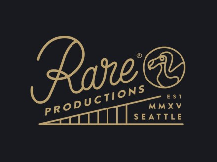 Rare Productions by Steve Wolf