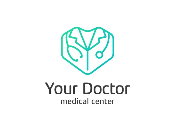 Your Doctor Medical Center logo by D E L O